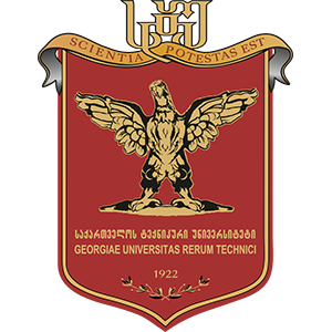 Georgian Technical University logotype